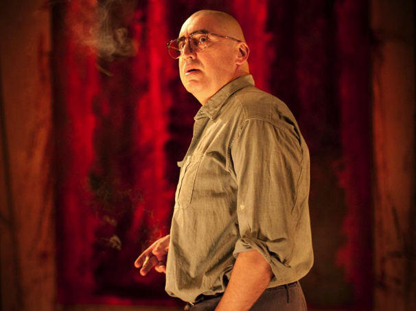 Alfred Molina to Reprise Red Performance in West End Revival; The Lieutenant of Inishmore Also Set for London Return