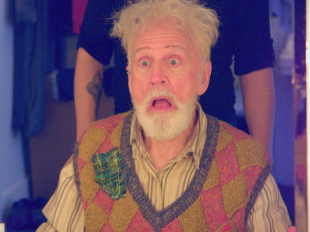 Charlie and the Chocolate Factory's John Rubinstein Brings Us Into His World of Pure Imagination in Character Study