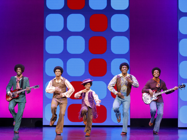 Dancing in the Street! Tickets Now On Sale for Golden Oldies Tuner Motown The Musical in Boston