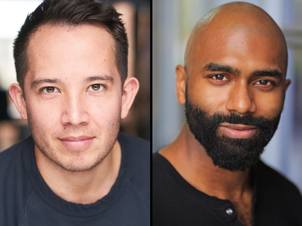 In the Room Where It Happens! Joseph Morales & Nik Walker to Headline the Blockbuster Hamilton Tour