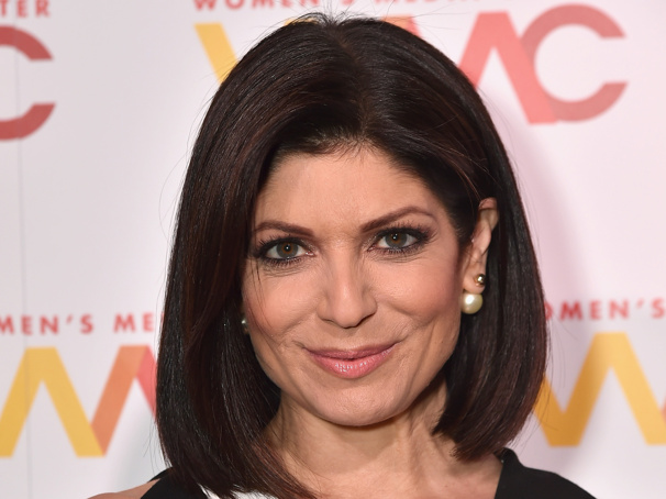 The Broadway Channel & PIX11 Partner for Monthly Series Broadway Profiles with Tamsen Fadal