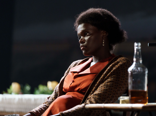 Girl From the North Country's Sheila Atim on Her Newfound Love for Bob Dylan's Music and More