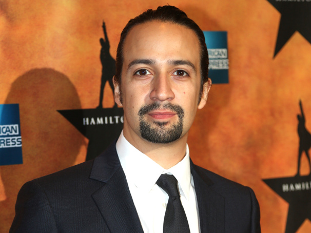 Lin-Manuel Miranda Reveals Three Hamilton Lyrics He Changed for the London Run