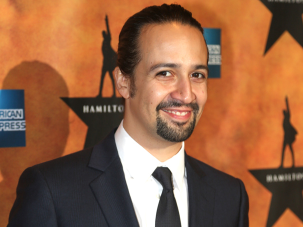 Lin-Manuel Miranda to Direct Film Adaptation of Jonathan Larson's Tick, Tick...Boom!