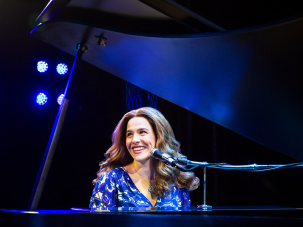 Not So Far Away! Tickets Now On Sale for Beautiful: The Carole King Musical in Costa Mesa
