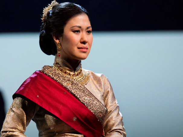Ruthie Ann Miles to Reprise Tony-Winning Turn in London's The King and I