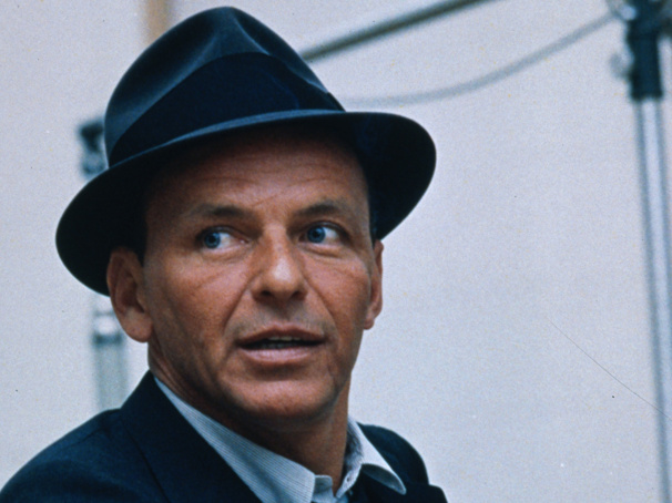 Sinatra The Musical, Based on Life & Career of Frank Sinatra, in Development for 2020 Debut