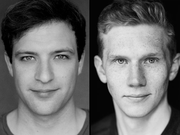 Philip Murray Warson Joins Charles Blyth in West End's The Simon & Garfunkel Story