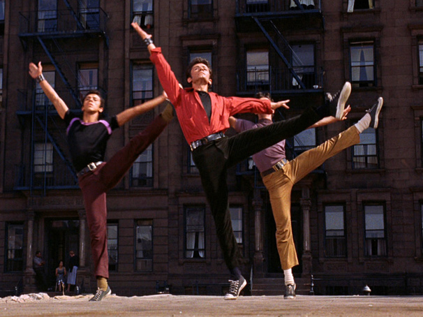 Tony Kushner & Steven Spielberg's New West Side Story Film Announces Open Casting Call