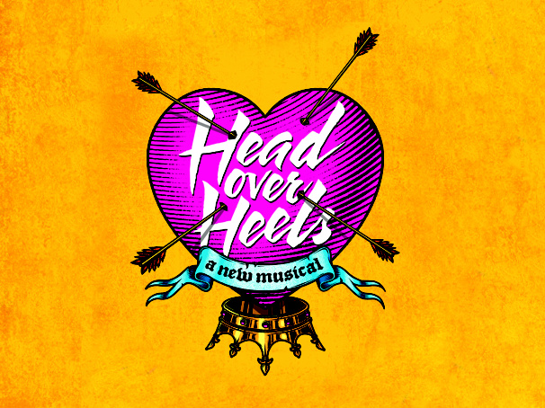 Go-Go's Musical Head Over Heels to Play Broadway's Hudson Theatre; Casting Announced