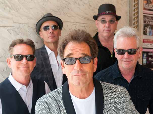 Huey Lewis & the News Musical Heart of Rock and Roll to Premiere at the Old Globe in 2018