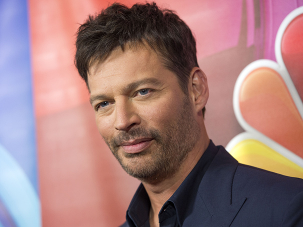Harry Connick Jr. to Star in Broadway-Aimed The Sting at Paper Mill Playhouse