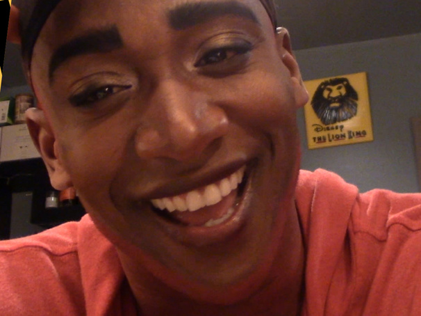 Backstage at The Lion King with Jelani Remy, Episode 3: Music & Chili