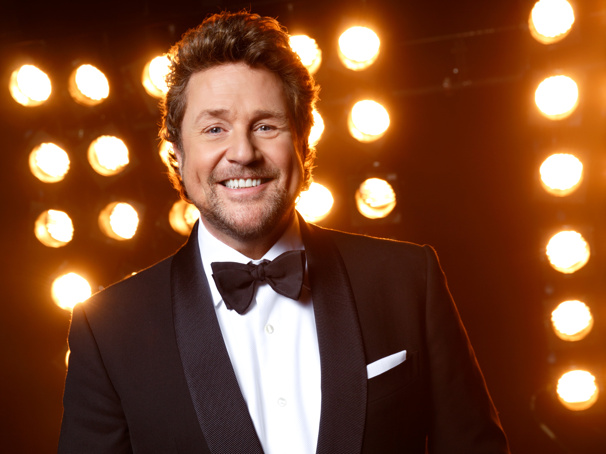 Michael Ball to Lead London's Chess; Original West End Star Murray Head Also Joins Cast