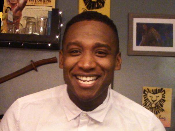 Backstage at The Lion King with Jelani Remy, Episode 4: Crossover Special