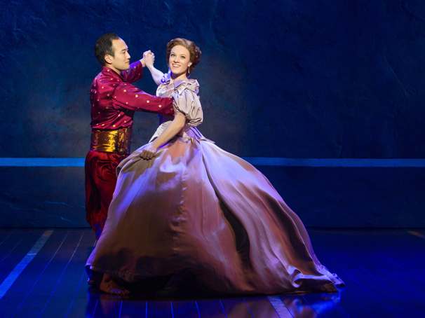 Whistle a Happy Tune! Tickets Now on Sale for The King and I National Tour in Fort Lauderdale