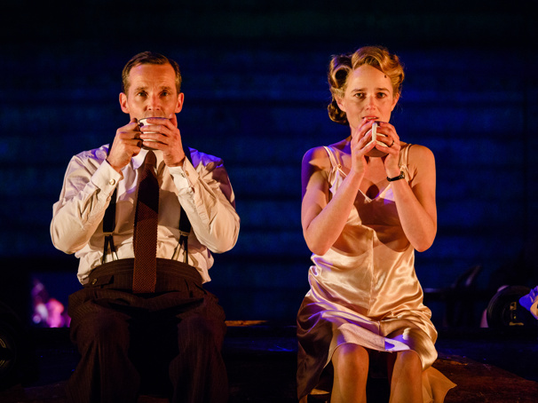 Brief Encounter London Star Isabel Pollen on Romance, Railway Stations & Rachmaninoff