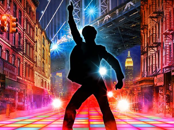 Stayin' Alive! Saturday Night Fever to Launch New London Production Ahead of U.K. Tour