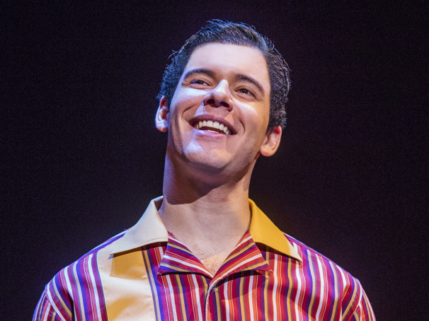 West End Motown Star David Albury on Getting into the Groove of Playing Smokey Robinson
