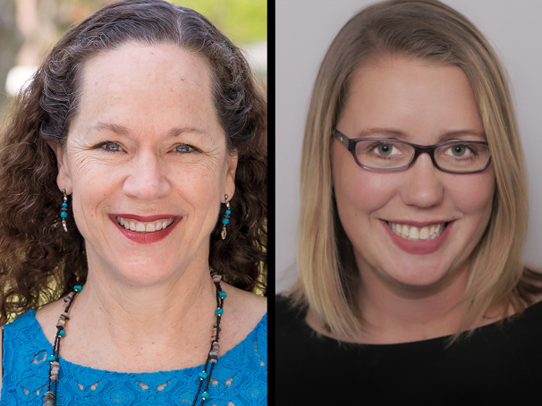 The Jimmy Awards Will Present the 2018 Inspiring Teacher Award to Florida's Janine Papin & Nadine Love