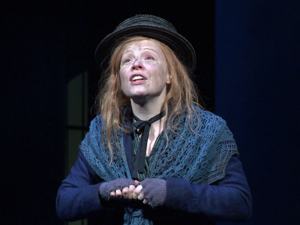 Get a Glimpse at Lauren Ambrose, Norbert Leo Butz, Harry Hadden-Paton & More in My Fair Lady