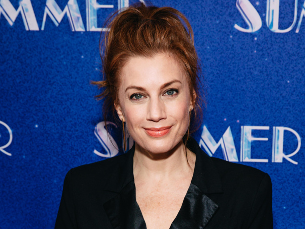 Broadway Fave Jessica Phillips Joins the Tour of Tony-Winning Dear Evan Hansen