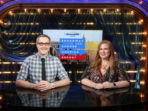 Broadway Across America Report: Waitress, Love Never Dies, Jesus Christ Superstar & More Tour Buzz
