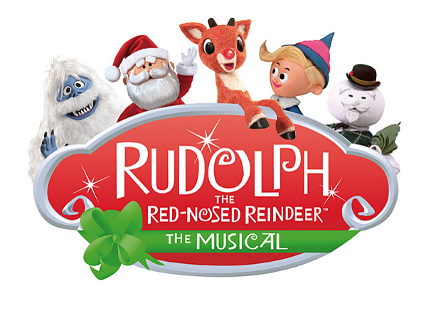 TOUR - Rudolph the Red-Nosed Reindeer - NOS - wide - 10/15