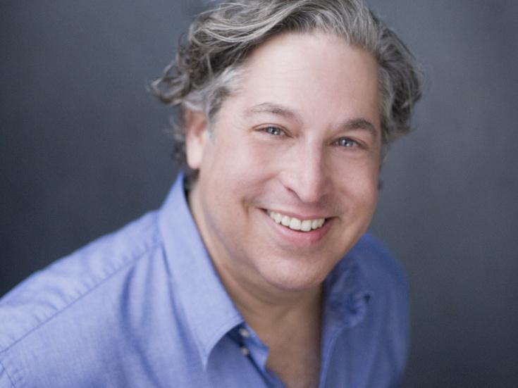 Tom Alan Robbins
