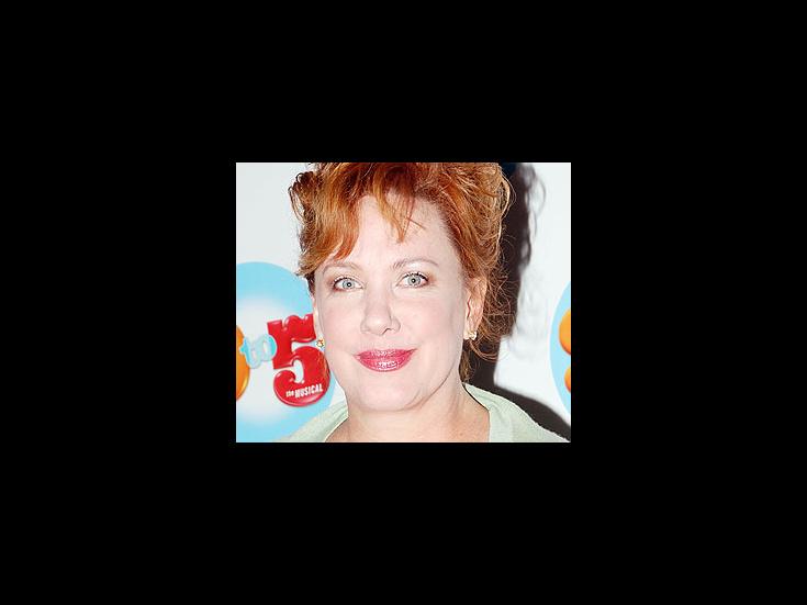 Kathy Fitzgerald