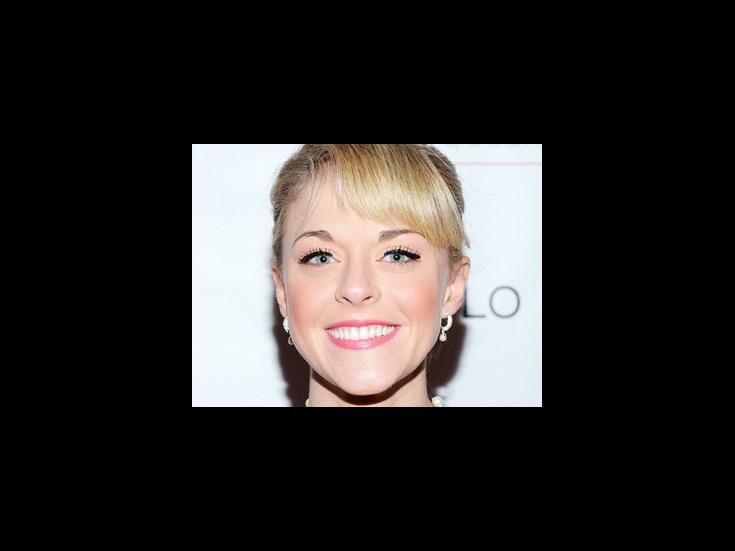 Ashley Spencer