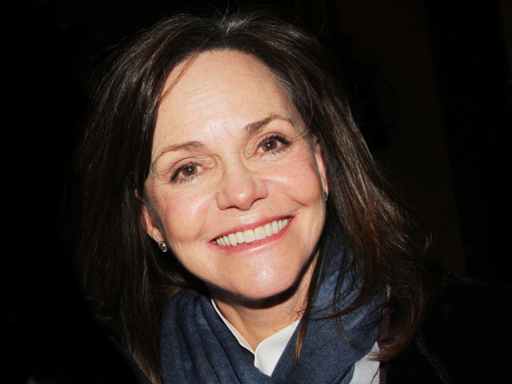 Oscar Winner Sally Field Eyes Return To Broadway In The