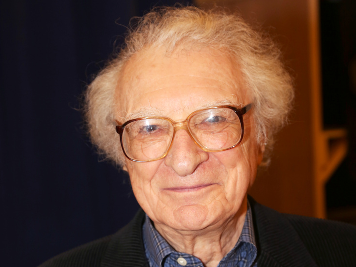 Sheldon Harnick Amp Marshall W Mason Honored With Special