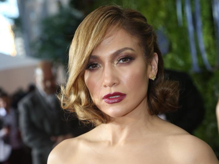 Bye Bye Birdie Live Tv Musical Starring Jennifer Lopez Delayed To