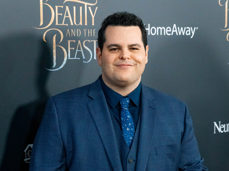 Judi Dench and Josh Gad cast in Artemis Fowl adaptation