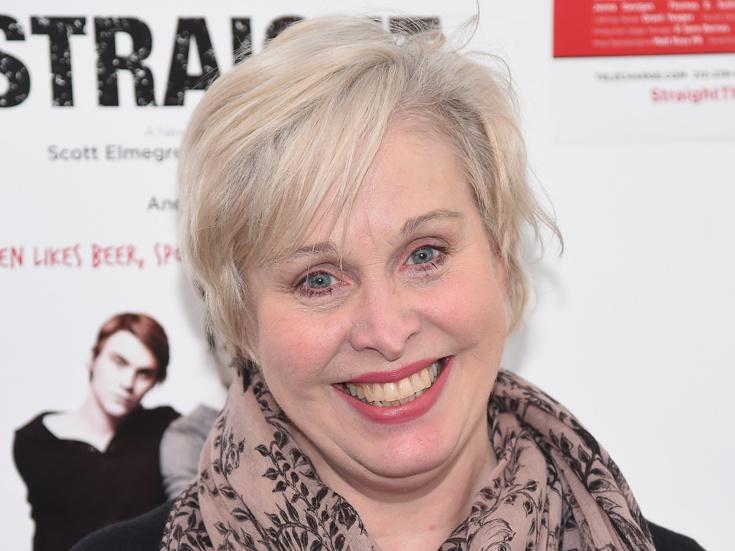 Nancy Opel Will Star in Curvy Widow at Off-Broadway's Westside ...