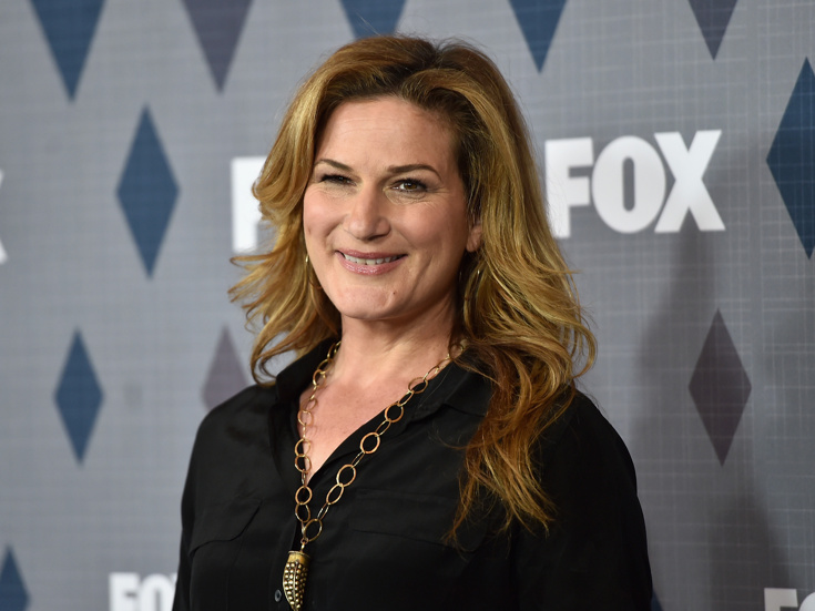 Ana Gasteyer Joins Cast of A Christmas Story Live! on Fox ...