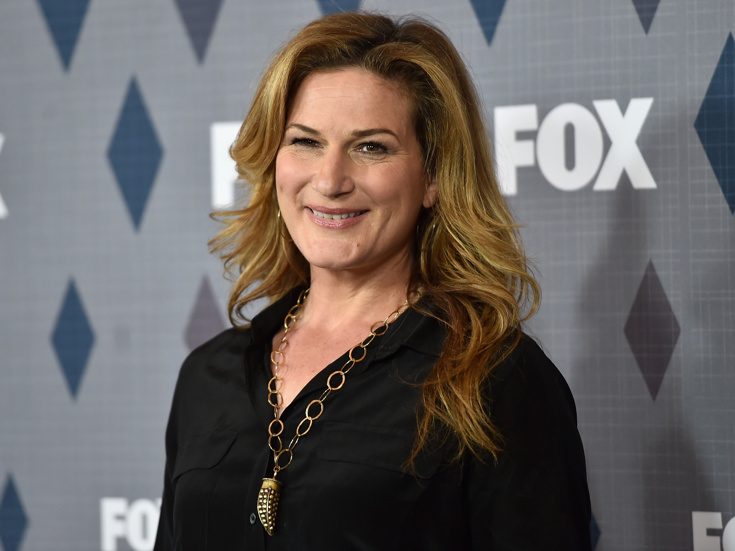 ana gasteyer photo getty images ana gasteyer has joined the starry cast of the upcoming live tv presentation of a christmas story