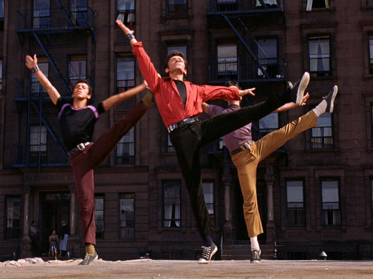 Steven Spielberg is Directing a New Movie Version of 'West Side Story'