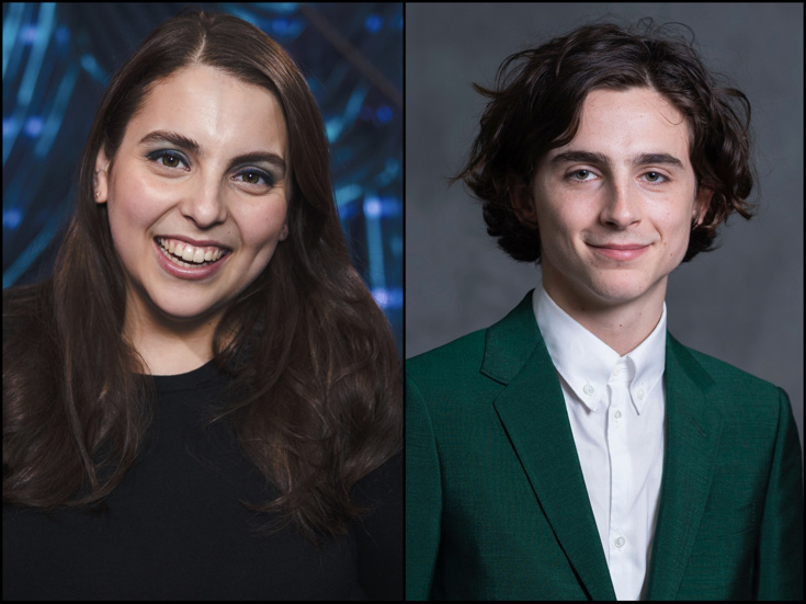 Timothee Chalamet to Play Henry V in Drama 'The King'