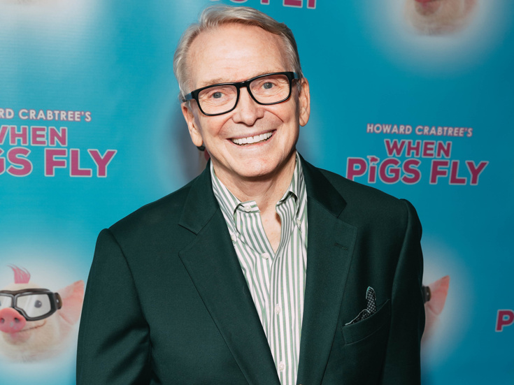 Legendary costume designer Bob Mackie to reunite with Cher for Broadway show