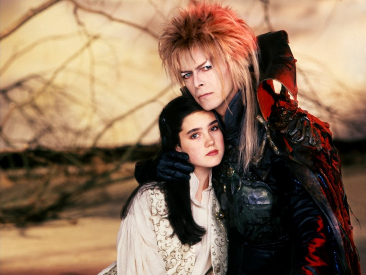 Brian Henson Updates Us On 'Labyrinth' Sequel Plans & Musical Version Of Original