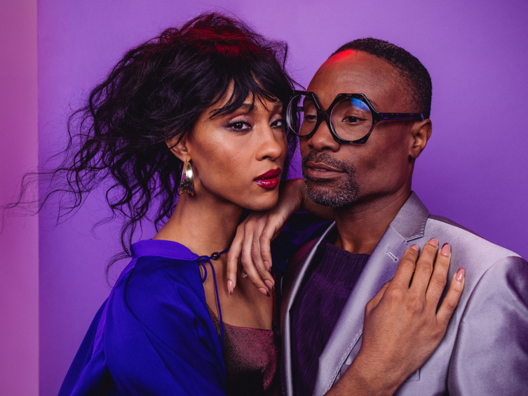 Summer TV Standouts Billy Porter and Mj Rodriguez on Staying True to Yourself and the Power of Pose