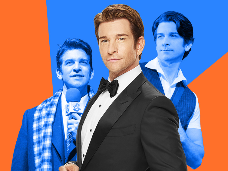 The Fans Have Spoken! Your Top 10 Favorite Andy Karl Roles