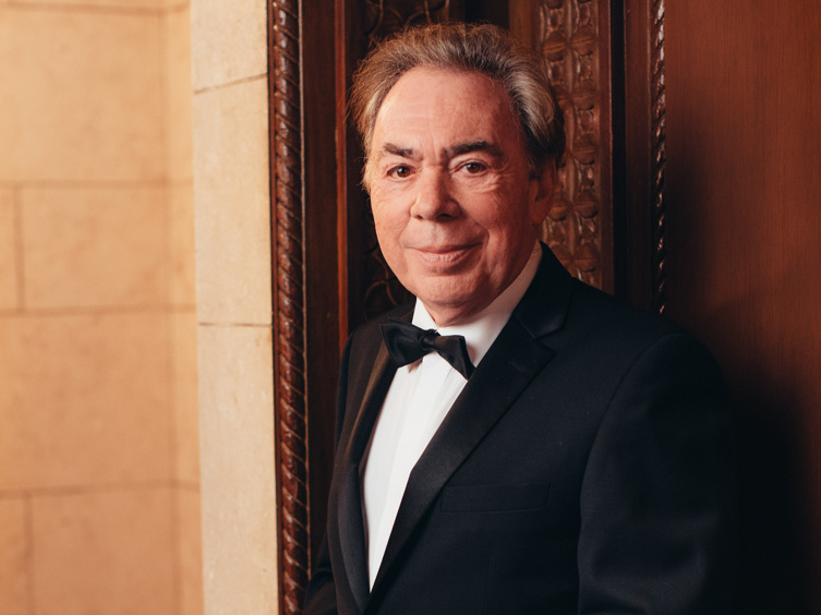 Exclusive Portraits! Step Inside the American Theatre Wing Gala Honoring Andrew Lloyd Webber