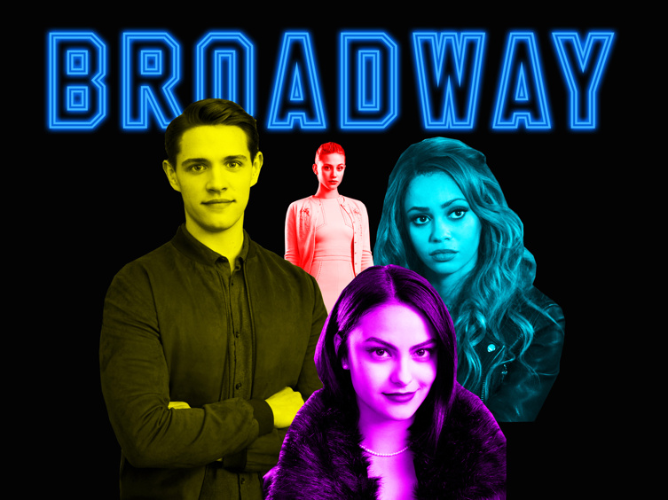 The Fans Have Voted! The Top 10 Riverdale Cast Members You Want to See On Broadway