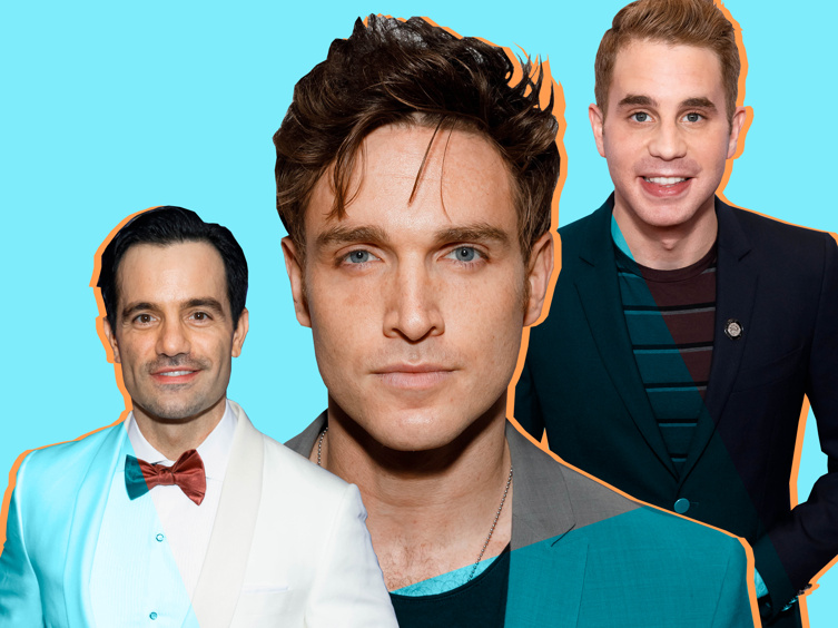 The Fans Have Spoken! Your Pick for Broadway's Sexiest Man Alive for 2017