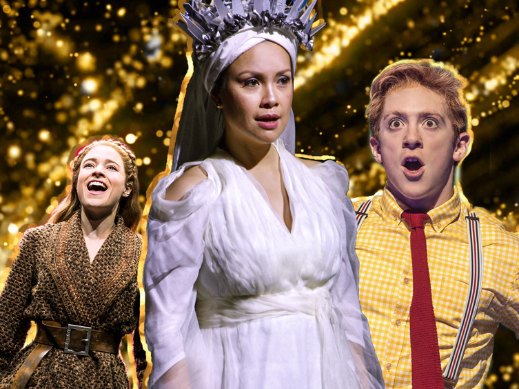 The Fans Have Spoken! Your Top 10 Favorite Broadway Shows of 2017