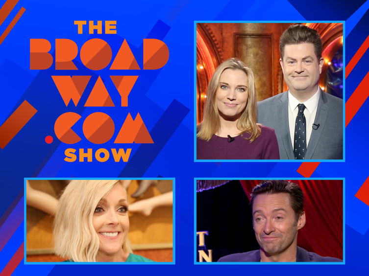 The Broadway.com Show: Hugh Jackman in The Greatest Showman, A Christmas Story Live! & More