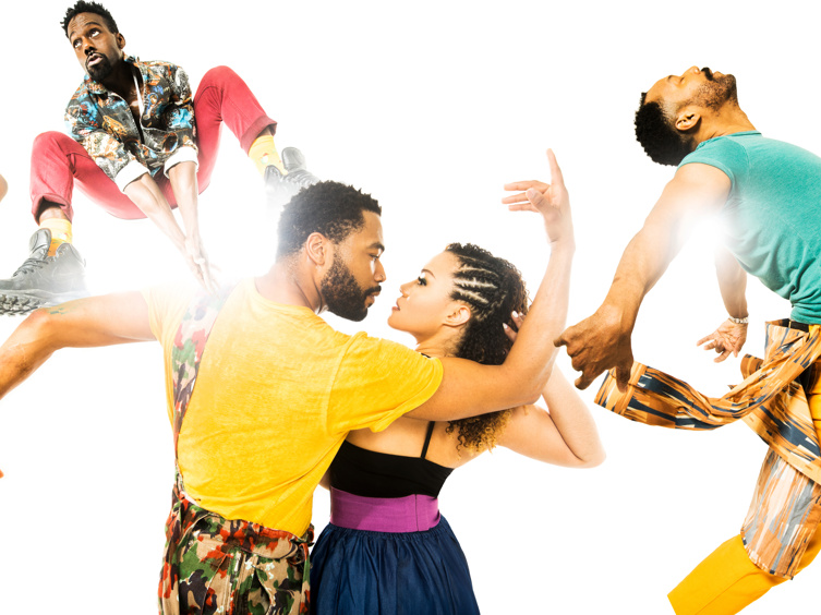 We Dance! Meet the Incredible Ensemble Telling Once On This Island's Story